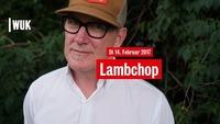 Lambchop | WUK Wien@WUK