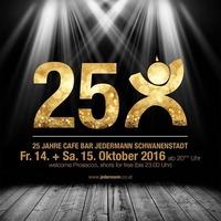 25 Jahre Jedermann@Jedermann