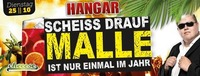 Mallorca Festival im Hangar mit Hans Entertainment LIVE@Cheeese