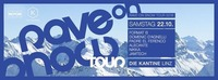 Rave on Snow Clubnight with Format B@Die Kantine
