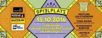 Restless around the World / Turntablism Special@Club Spielplatz