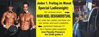 Special Ladiesnight@Manglburg Alm