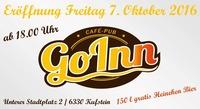 Eröffnung Go Inn@Go Inn
