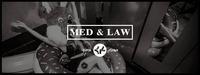 Med & Law - Sa 15.10. - Trash forever@Chaya Fuera