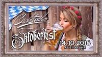 Cocktails - Oktoberfest 14.10.2016@Cocktails