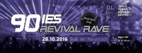 90ies Revival Rave@SUB