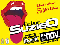 5 Jahre Rock'n'Roll Bar Suzieq@Suzieq Cafe Bar
