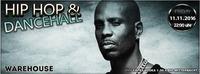 Hip Hop & Dancehall # All Night Long@Warehouse