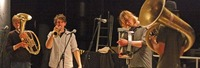 Kofelgschroa - Live Chelsea WIEN@Chelsea Musicplace
