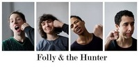 FM4 Indiekiste mit Folly & The Hunter@Chelsea Musicplace