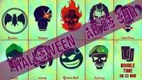 Suicide Squad in der Orange Bar / Halloween ab 20 Uhr@Orange Bar