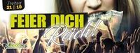 Feier Dich Reich@Cheeese