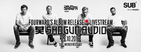 Fourward's ALBUM Release Livestream@SUB