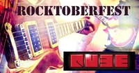 Rocktoberfest@Qube Music Lounge