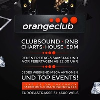 Orange #Party@Orange Club