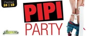 Pipi Party - Die #Kultparty!@Cheeese
