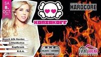 Noises of Hardcore - Korsakoff LIVE!@Event Arena
