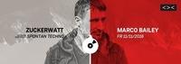 ZUCKERWATT mit Marco Bailey & Spontan Techno | Grelle Forelle@Grelle Forelle