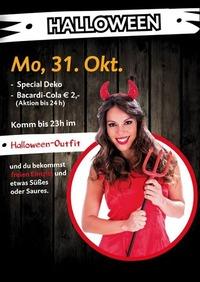 Hasenfalle Halloween@Hasenfalle