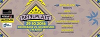 【Drum&Bass vs. Neurofunk】 /w AKOV@Club Spielplatz