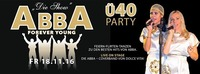 ABBA - Forever Young - Ü40 Party@A-Danceclub