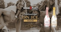 S:P Schlumberger Ice Party@Schauplatz