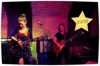 Shakti SHIRA live@Café Carina