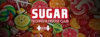 Sugar Techno & House Club@Weberknecht