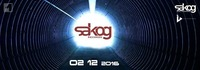 SAKOG Records - First Showcase!@Kulturwerk Sakog