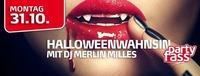 Halloweenwahnsinn@Partyfass
