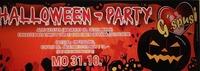 Halloween im Gspusi@G'spusi - dein Tanz & Flirtlokal