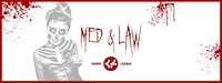 Med & Law - Mo 31.10 - Halloween Special@Chaya Fuera
