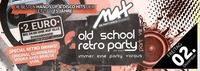 ▲▲ Old School Retro Party - DAS Original - PART VIII ▲▲@MAX Disco