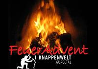 Feueradvent@Knappenwelt Gurgltal