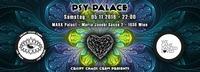 Psy Palace ••• C³ - See Free@St. Marx Palast