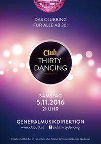 Club Thirty Dancing