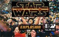 ★★ STAR WARS Vol.2 - Explosion ★★ B52-Club Vahrn ★@B52 - Club