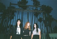 L.A. WITCH (us)@Arena Wien