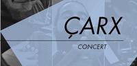 ÇARX Concert & Jam Session@Smaragd