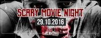 Scary Movie Night@Almkönig