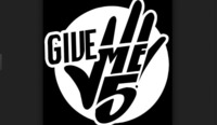 ★ GIVE ME FIVE@Jederzeit Club Lounge