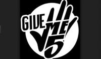 ★ GIVE ME FIVE@Jederzeit Club Lounge