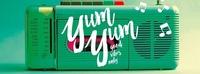 YUM YUM / Samstag, 05. November 2016 / Conrad Sohm@Conrad Sohm