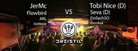 Dreistil - Acapella Mania@The Loft
