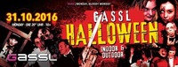 ★★★ Halloween Special | Monday, Bloody Monday ★★★@Gassl