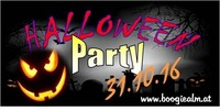 Halloween Party@Boogie Alm