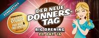 Der Neue Donnerstag - Opening@Linzer Alm