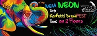 Saturday Konfetti BreakFEST by Herz4@The ZOO Music:Culture