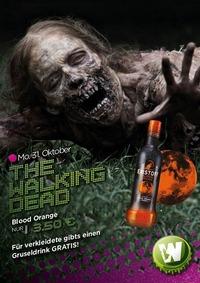 The Walking Dead@Key-West-Bar