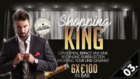 MAX presents ▲▲ Shopping KING ▲▲@MAX Disco